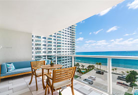 3500 Galt Ocean Dr 711, Fort Lauderdale, FL