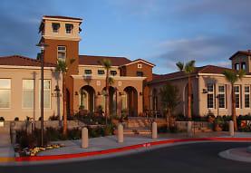 Palazzo at Campus Pointe, Fresno, CA