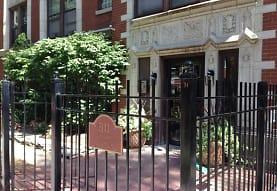 5143 S Kenwood Ave Apt S105, Chicago, IL