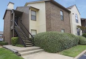 Woodland Hills, Irving, TX