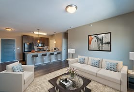 Latitude Apartments, Grand Forks, ND