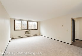 Westwood Apartments - Minneapolis, MN 55416