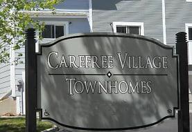 Carefree Village Townhomes, Colorado Springs, CO