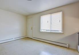 Parkside Apartments, Meriden, CT