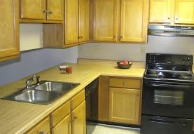 Ridge Pointe Apartment Homes, Macon, GA