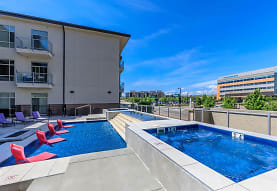 Lofts at Lincoln Station Apartments, Lone Tree, CO