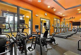 Las Brisas Luxury Apartments, Round Rock, TX