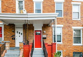 1113 N Luzerne Ave, Baltimore, MD