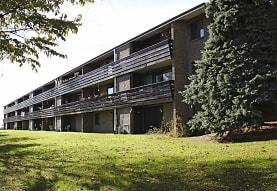 Mt. Vernon Apartments, McKeesport, PA