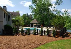 Village At Lakeside, Auburn, AL