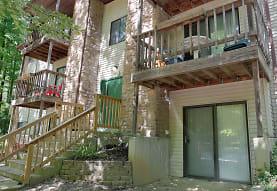 Brandychase Apartments, Cincinnati, OH