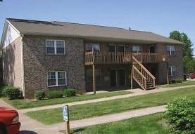 Barret, Greenleaf & The Elms Apartments, Henderson, KY