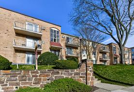 Bishop Hill Apartments, Secane, PA