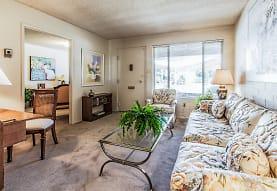 Phoenix Manor Senior Housing, Phoenix, AZ