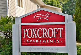 Foxcroft Apartments, Statesville, NC