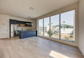 Junction 4121, Los Angeles, CA
