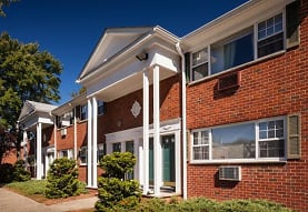 Foxhall Apartments, Passaic, NJ