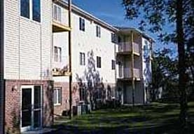 The Heights Apartments, Council Bluffs, IA