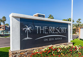 The Resort on 35th Ave, Phoenix, AZ