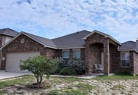 6206 Taree Lp, Killeen, TX