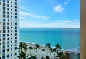 2501 S Ocean Dr 1003, Hollywood, FL