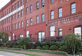 Mayton Transfer Lofts, Petersburg, VA