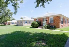 Parklane Apartments, Wichita, KS