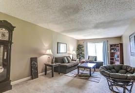 Barrington Park Apartments, Mobile, AL
