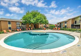 Trinity Oaks, Benbrook, TX