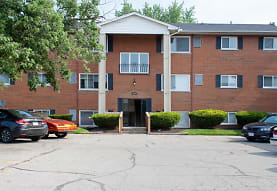 Williamsburg Place Apartments, Middletown, OH