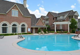The Park Apartment Homes, Prattville, AL