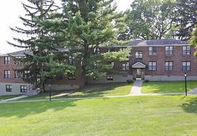Loudon Arms Apartments, Albany, NY