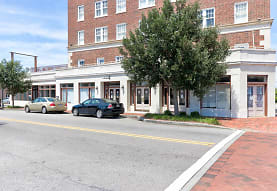 Russell Street Suites, Orangeburg, SC
