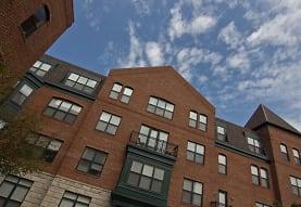 Brewers Yard Apartments, Columbus, OH