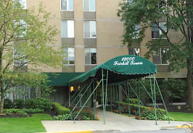 Fairhill Towers, Cleveland, OH