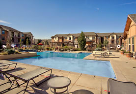 Highpointe Park Apartments, Thornton, CO