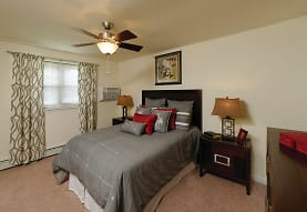 Hill Brook Place Apartments, Bensalem, PA