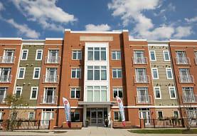 Windsor Station Apartments, Windsor, CT