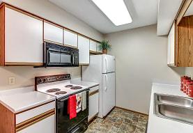 Southwinds Apartment Homes, Bellevue, NE