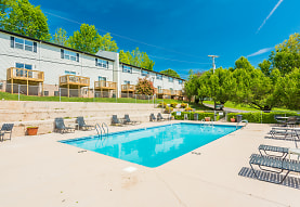 River Hill Townhomes, Louisville, TN