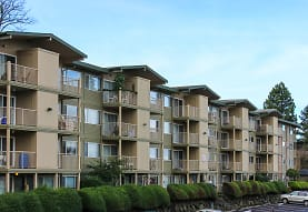 The Terrace Apartments, Tukwila, WA