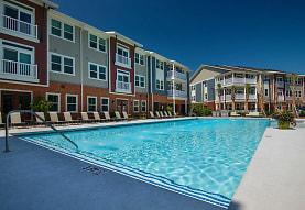 Parkside at the Highlands Apartments, Savannah, GA
