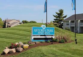 Astoria Park, Indianapolis, IN