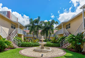 Riverwalk Apartments, Fort Myers, FL