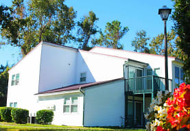Thickett Apartments, Mount Pleasant, SC