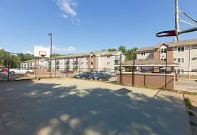 Deer Ridge Apartments, Des Moines, IA