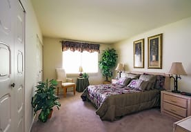 VIP Apartments, Wheeling, IL