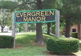 Evergreen Manor, Saint Louis, MO