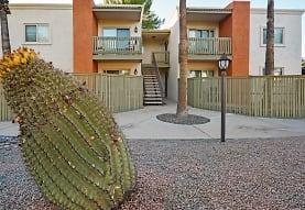 Pantano Villas, Tucson, AZ