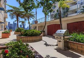 Skyline Terrace, Los Angeles, CA